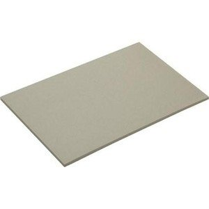 Essdee Lino block - traditional grey - 3.2mm thick, 15 x 10cm